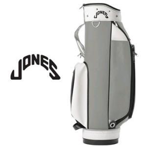 ジョーンズ 2018 JONES RIDER BAG - GRAY US仕様 [Jones Golf Bags キャディバッグ ライダー バッグ]|number7