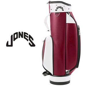 ジョーンズ 2018 JONES RIDER BAG - MAROON US仕様 [Jones Golf Bags キャディバッグ ライダー バッグ]|number7