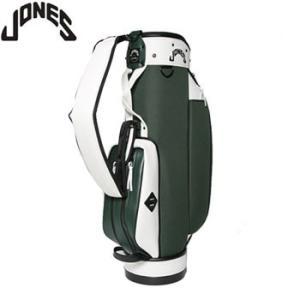 ジョーンズ  JONES RIDER Forest Green キャディバッグ |number7