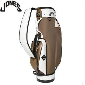 ジョーンズ  JONES RIDER Tobacco Brown キャディバッグ |number7