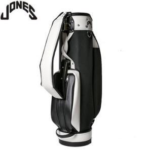 ジョーンズ  JONES RIDER Black キャディバッグ|number7