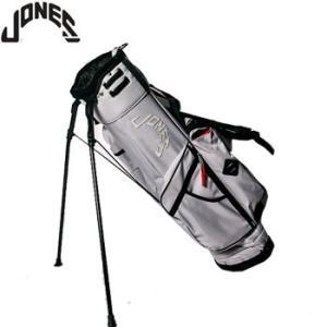 ジョーンズ  JONES STAND BAG Utility Light Grey スタンドバッグ|number7