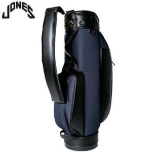 ジョーンズ  JONES RIDER Navy x Black  キャディバッグ |number7