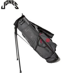 ジョーンズ  JONES STAND BAG Utility Dark Grey スタンドバッグ|number7
