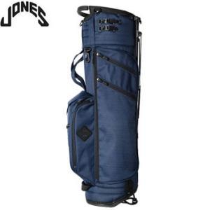 ジョーンズ  JONES UTILITY TROUPER Navy スタンドバッグ |number7