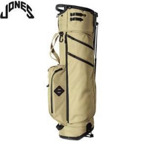 ジョーンズ  JONES UTILITY TROUPER SAND スタンドバッグ |number7