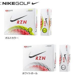 ナイキ レジン ホワイト ゴルフボール 1ダース(12球入り) 日本仕様|number7