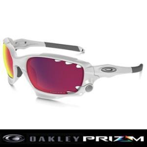 オークリー PRIZM ROAD Racing Jacket サングラス OO9171-32 【Oakley プリズム ロード レーシングジャケット サイクリング 自転車】|number7