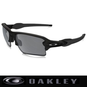サングラス オークリー (OAKLEY) Flak 2.0 XL サングラス OO9188-01|number7