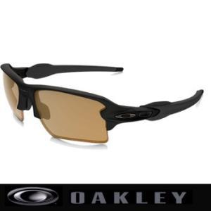 サングラス オークリー (OAKLEY) Polarized Flak 2.0 XL 偏光レンズ サングラス OO9188-07|number7