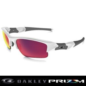 サングラス オークリー (OAKLEY) PRIZM ROAD Flak Jacket XLJ サングラス OO9009-07|number7