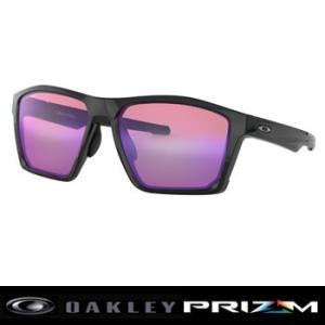オークリー TARGETLINE (ASIA FIT) サングラス OO9398-0458 Polished Black/Prizm Golf|number7