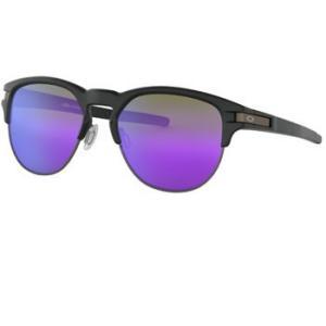 オークリー LATCH KEY L サングラス OO9394-0255  Matte Black/Violet Iridium|number7