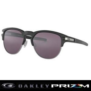オークリー LATCH KEY L サングラス OO9394-0155 Matte Black/Prizm Grey|number7