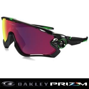 サングラス オークリー (OAKLEY) Cavendish Prizm Road Jawbreaker (Asia Fit) サングラス  OO9270-07|number7