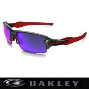 オークリー (OAKLEY) Flak 2.0 (Asia Fit) サングラス OO9271-03|number7