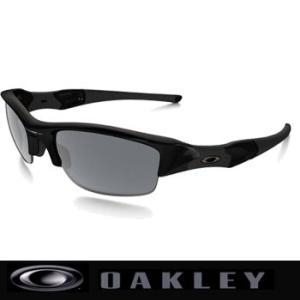 オークリー ポラライズド 偏光レンズ フラック ジャケット  サングラス アジアンフィット 26-257J|number7