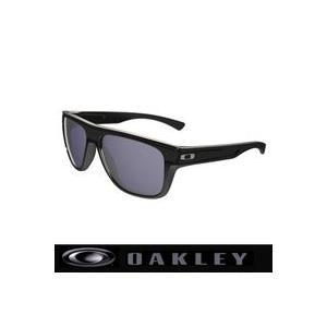 オークリー BREADBOX サングラス OO9199-01 Polished Black/Grey|number7
