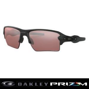 オークリー  FLAK 2.0 XL サングラス OO9188-9059 Matte Black/Prizm Dark Golf number7
