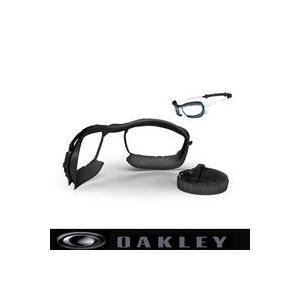 オークリー SPLIT JACKET WIND GASKET ACCESSORY UPGRADE KIT 16-990|number7