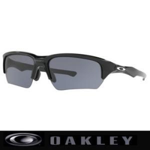 オークリー FLAK BETA (ASIA FIT) サングラス OO9372-0165  Polished Black/Gray number7