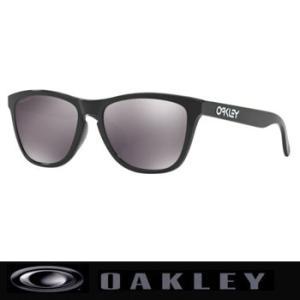 オークリー FROGSKINS PRIZM (ASIA FIT) サングラス OO9245-6254 Polished Black/Prizm Black OAKLEY フロッグスキン|number7