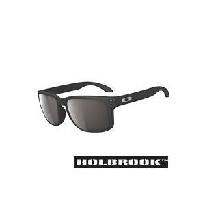 オークリー  ホルブルック サングラス OO9102-01 Matte Black/Warm Grey [OAKLEY ホルブルック]|number7