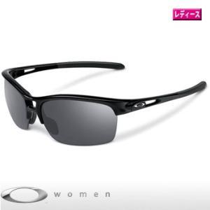 オークリー WOMEN'S RPM SQUARED サングラス OO9205-01 Polished Black/Black Iridium|number7