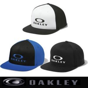 オークリー 2017 SLIVER 110 FLEXFIT HAT 911623 OAKLEY 帽子 キャップ|number7