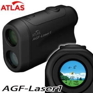 ユピテル 2015 レーザー距離計 AGF-Laser1