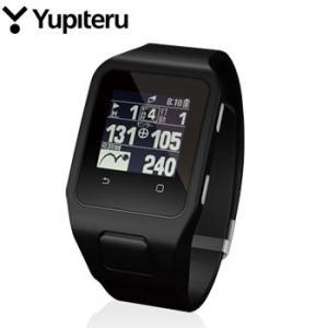 ユピテル 2017 ゴルフナビ ウォッチ型 YG-Watch A|number7