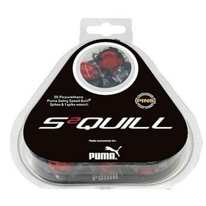 プーマ S2 QUILL スパイク 20個入り PINS 052312 01 [PUMA Golf shoes 靴 鋲]|number7