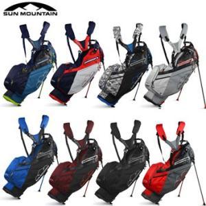 サンマウンテン 2020 4.5LS 14-WAY BAG 10.5型 スタンドバッグ US仕様|number7