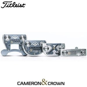 スコッティキャメロン 2017  クラウン パター 33インチ  SCOTTY CAMERON CROWN 限定 6M 5 NEWPORT|number7