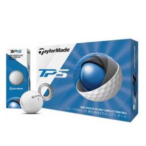 テーラーメイド  TP5 ゴルフボール M7152801|number7