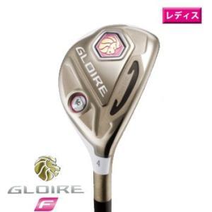 テーラーメイド  GLOIRE F ウィメンズ レスキュー 日本仕様  GL3000W カーボンシャフト|number7