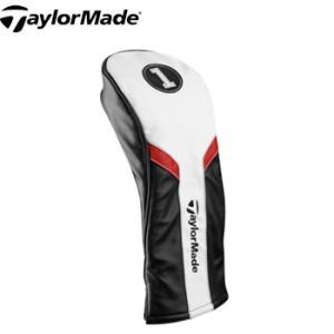 テーラーメイド 2017 ドライバー用 ヘッドカバー B1587401 Taylormade Head cover ゴルフ|number7