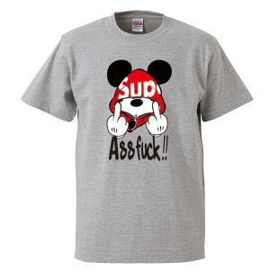 ストリート大人気 ブランド Tシャツ ass ...の詳細画像3