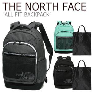 ノースフェイス バックパック THE NORTH FACE メンズ レディース ALL FIT BA...