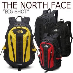 ノースフェイス バックパック THE NORTH FACE メンズ レディース BIG SHOT ビッグショット デイパック NM2DK04A/B/C NM2DK55A/C バッグ|nuna-ys