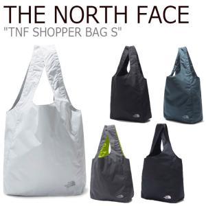 ノースフェイス エコバッグ THE NORTH FACE メンズ レディース TNF SHOPPER BAG S ショッパーバッグ S 全6色 NN2PL17A/B/C/D/E NN2PL64A バッグ nuna-ys