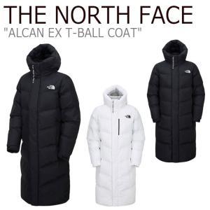 ノースフェイス 中綿ジャケット THE NORTH FACE ALCAN EX T-BALL COAT アルカン EX ティーボール コート BLACK ブラック WHITE ホワイト NC3NL50J/K ウェア|nuna-ys