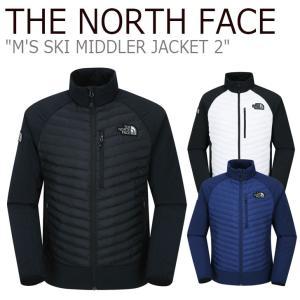 ノースフェイス ジャケット THE NORTH FACE メンズ M'S SKI MIDDLER JACKET 2 スキー ミドラー ジャケット 2 NN3NI50A/B/C ウェア|nuna-ys