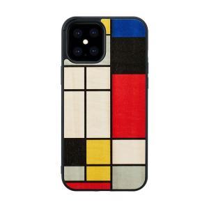 iPhone 12 Pro Max ケース 木製 Man&Wood シルバーハート スマホケース iphoneケース カバー スマホカバー アイフォン12 お取り寄せ|nuna-ys