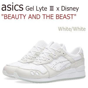 asics Gel Lyte III x Disney BEAUTY AND THE BEAST W...