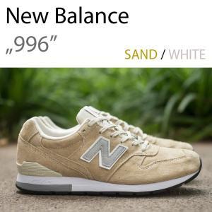 New Balance 996 / ベージュ 【ニューバランス】【SAND】【MRL996ES】  ...