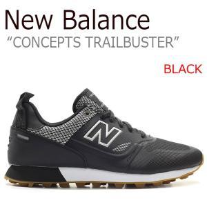 ニューバランス x コンセプツ スニーカー NEW BALA...
