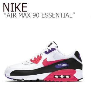 ナイキ エアマックス 90 スニーカー NIKE メンズ AIR MAX 90 ESSENTIAL エアマックス 90 エッセンシャル WHITE RED ホワイト レッド AJ1285-106 シューズ|nuna-ys