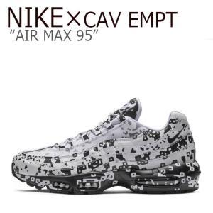 ナイキ スニーカー NIKE ×CAV EMPT ナイキ x キャブエンプト コラボ メンズ AIR...