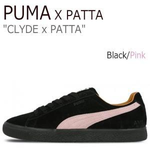 プーマ スニーカー PUMA メンズ PUMA CLYDE ...